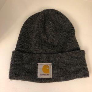 Carhartt Gray Hat